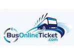 BusOnlineTicket Discount Code
