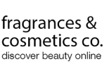 Fragrances & Cosmetics Promo Code