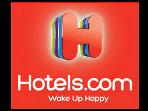 Hotels.Com discount code