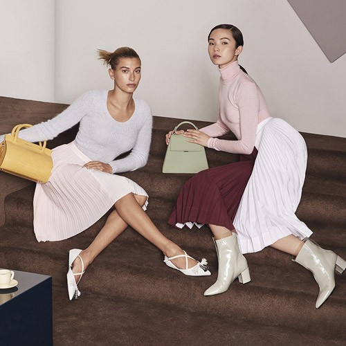 Charles & Keith National Day exclusive