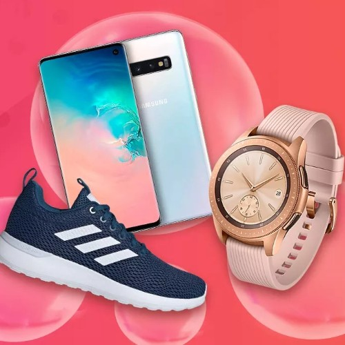 Lazada 10.10 exclusive offers