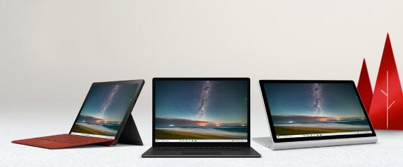 Microsoft 12.12 Sale