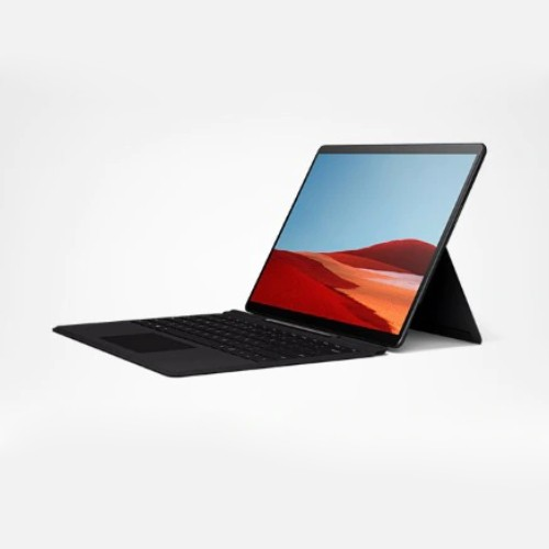 Microsoft Surface laptop collection