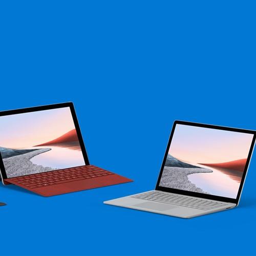 Microsoft Surface Sale