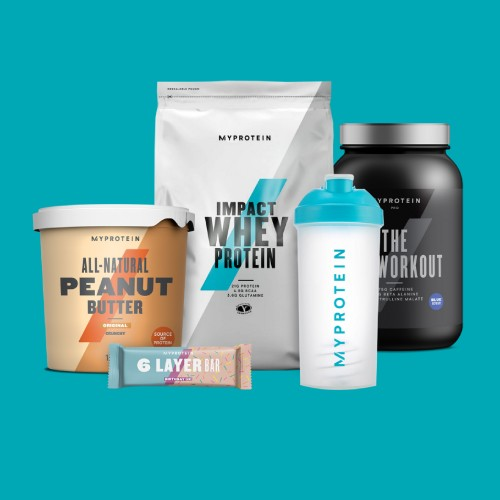 Myprotein National Day Offers