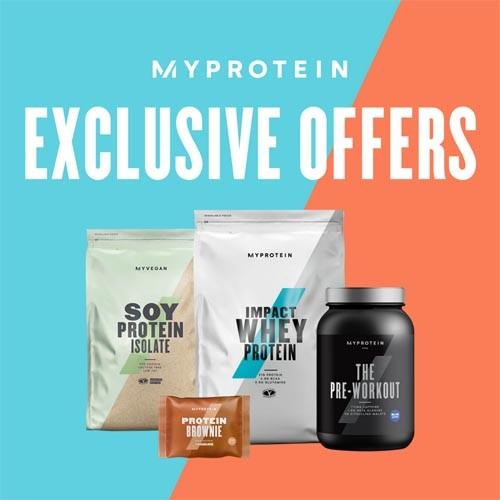 Myprotein image
