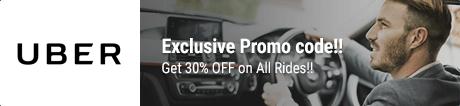 Uber Promo Code