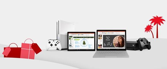 Mircosoft 12.12 Sale special