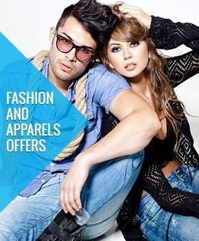 GOSF 2015 SINGAPORE- Fashion & Apparel Coupons and Offers