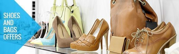 GOSF 2015 SINGAPORE- Shoes & Bags Coupons and Offers